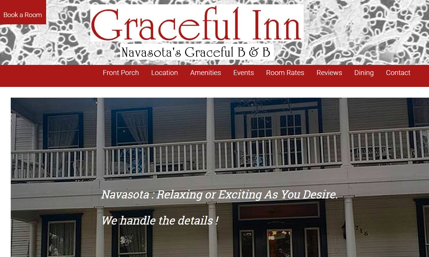 Graceful Inn