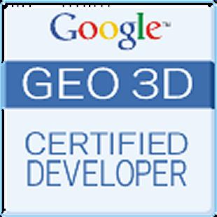 DEVCERTbadge Geo3D 310x310